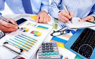 Среднегодовая стоимость основных фондов: формула расчета и как найти в балансе