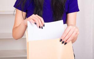 Пакет документов для регистрации ООО в 2019-2020 годах и особенности их подготовки
