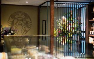 Стоимость франшизы кофейни «Старбакс» в России