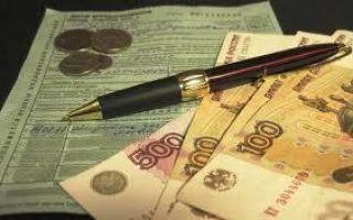 Оплата в пенсионный фонд для ИП в 2019-2020 годах: разновидности и суммы перечислений