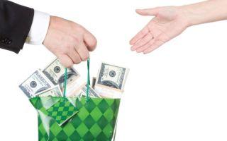 Налогообложение при благотворительности в 2019-2020 годах: цели и понятие