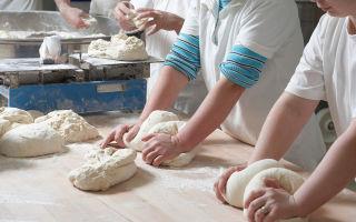 Франшизы разных видов пекарен: мини, булочная и кондитерская