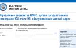 Адреса массовой регистрации юридических лиц: как проверить на массовость