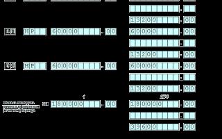 Нулевая РСВ-1: образец заполнения и какие разделы сдавать в ПФР