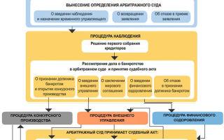 Признаки банкротства юридического лица: понятие несостоятельности и критерии