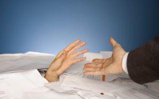 Упрощенные процедуры банкротства в 2019 году: особенности для физических лиц