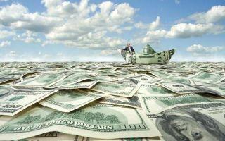 Чистый денежный поток: виды, формула и принципы управления на предприятии