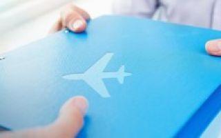 Договор перевозки пассажиров и багажа: образец, характеристика
