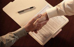 Договор о полной материальной ответственности курьера образец