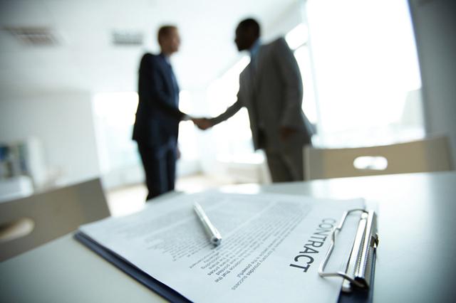 Договор ответственного хранения безвозмездный: образец, особенности составления между юридическими лицами
