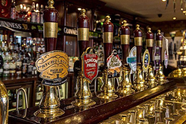 Как открыть магазин разливного пива с нуля в 2019 - 2020 году