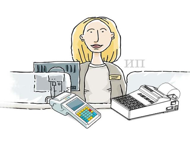 Нужен ли кассовый аппарат для ИП и можно ли без него работать: обязательные ККМ