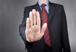 Отказ в открытии расчетного счета юридическому лицу: основные причины и методы воздействия