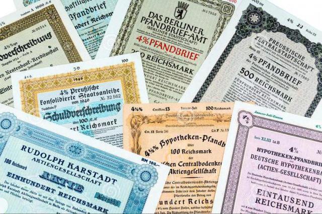 Эмиссионные ценные бумаги и неэмиссионные: примеры, стандарты и виды, особенности обращения