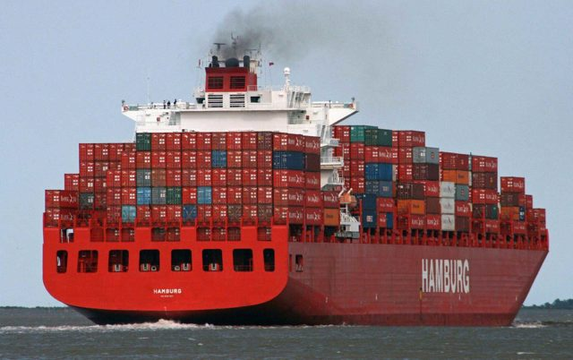 Договор перевозки груза: образец, заявка на морскую перевозку, виды, формы и содержание