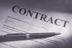 Правила и образец заполнения спецификации к договору поставки