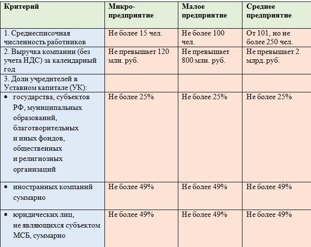 Бухгалтерская отчетность субъектов малого предпринимательства в 2019-2020 годах: примеры для ООО и малого предпринимателя