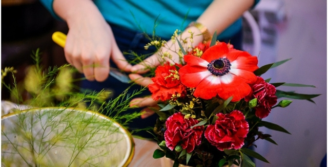 Пример бизнес плана для открытия цветочного магазина