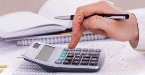 Калькуляция стоимости услуг: образец, пример расчета и анализ