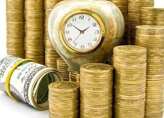 Заемный капитал в балансе: строка, учет кредитов и займов, проводки поступлений от учредителя на расчетном счете