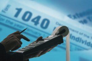 Расчёт НДФЛ: формула, образец и уплата