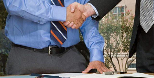 Договор безвозмездного пользования нежилым помещением: образец 2020 года, скачать бланк, порядок расторжения и регистрации, сроки