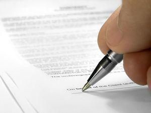 Договор безвозмездного пользования имуществом: образец, какие вещи могут быть предметом, стороны и существенные условия