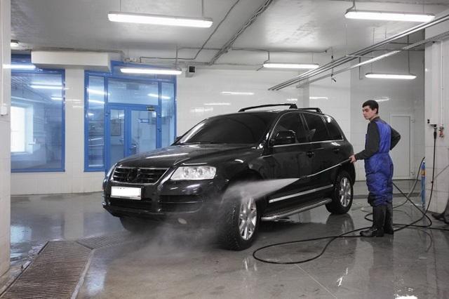 Как открыть автомойку с нуля — бизнес план, сколько это будет стоить