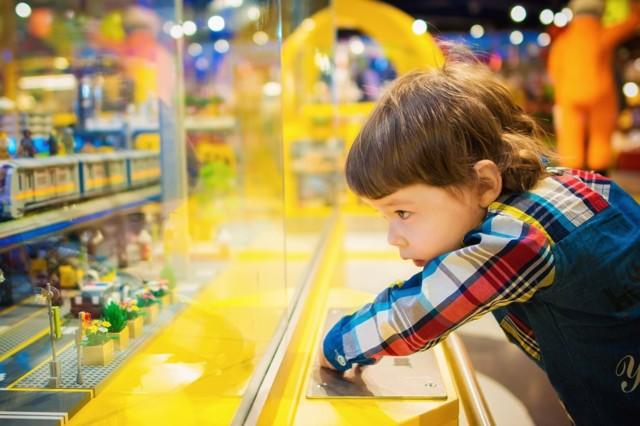 Как открыть комиссионный магазин детских товаров с нуля
