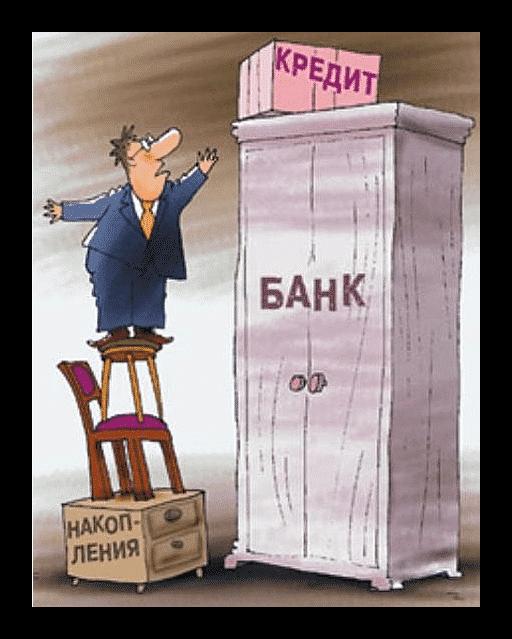 отп банк кредитная заявка