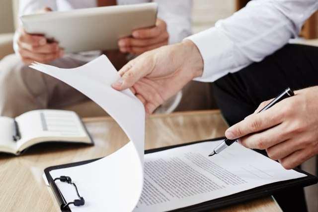 Регулирование наличных расчетов между юридическими лицами.