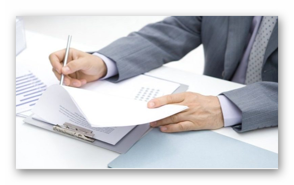 Уведомление об открытии расчетного счета в 2019 году: скачать бланк, образец справки об открытых счетах из ИФНС