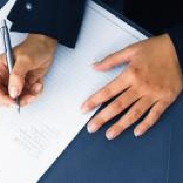 Увольнение работника в связи со смертью, образец приказа