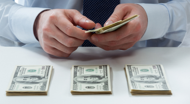 Пример акта недостачи денег в кассе