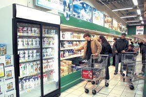 Как открыть продуктовый магазин с нуля: пошаговая инструкция, бизнес план