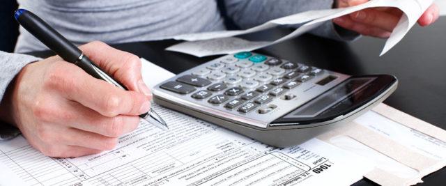 Общее налогообложение для ИП в 2019-2020 годах: расходы, учет и отчетность при ОСНО