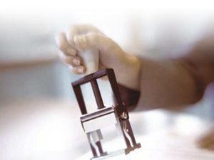Соглашение об использовании факсимиле образец