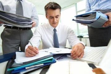 Недостача при инвентаризации: что делать, процедура списания, проводки и ответственность