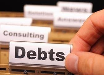 Строка 1230 баланса: из чего складывается, что входит в состав дебиторской задолженности