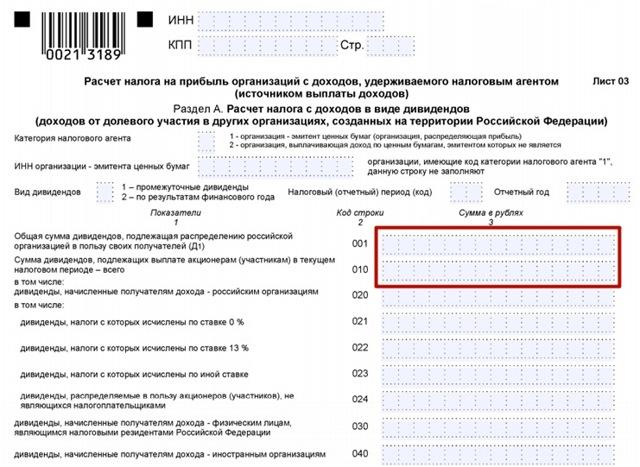 Налогообложение дивидендов в 2019-2020 годах: ставка НДФЛ