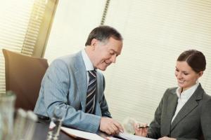 Агентский договор с физическим лицом: образец, между ИП, заключение с юридическим