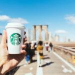Стоимость франшизы кофейни Старбакс в России
