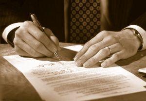 Мировое соглашение в арбитражном процессе: образец 2020 года, порядок заключения и форма