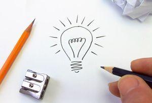 Как придумать логотип для компании и создать свой бренд самому и бесплатно