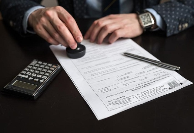 Сроки снятия с учета плательщика ЕНВД в 2019 году: скачать бланк заявления, изменения и свежие новости