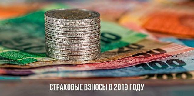 Единый социальный страховой взнос в 2019-2020 годах: кто платит, сумма, расчет и уплата
