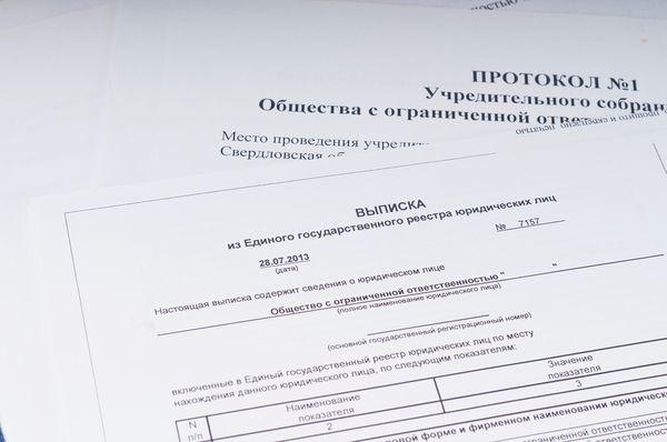 Стоимость госпошлины за выписку из ЕГРЮЛ в 2019 году: образец квитанции и способы оплаты, КБК