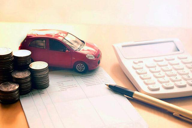 Как заплатить транспортный налог, если нет квитанции: порядок оплаты