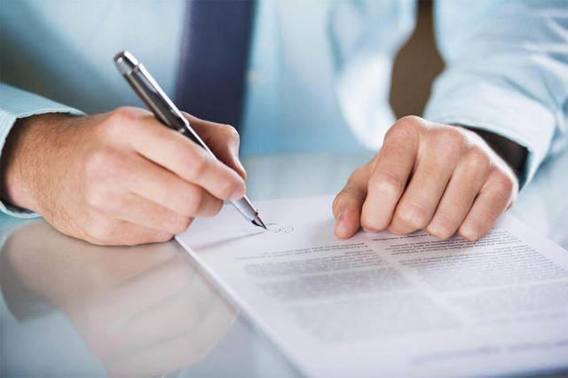 Договор подряда с физическим лицом: скачать образец, аванс, оплата и налогообложение, заключение с юридическим лицом