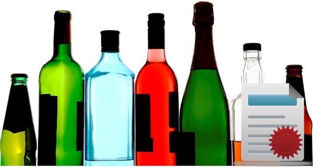 Где и как получить лицензию на алкоголь для продажи, при изготовлении: порядок получения и продления, образец доверенности и заявления, другие документы